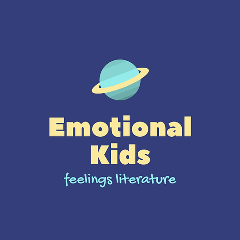 Blue Planet Icon Children & Kids Logo.pn