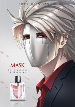 Mask Parfume 2020