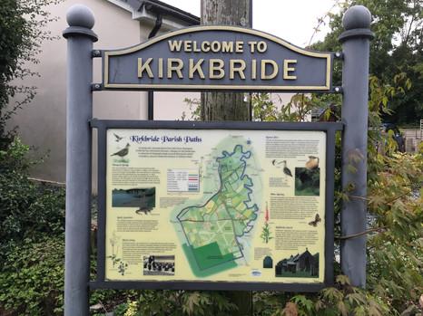 Kirkbride, Cumbria
