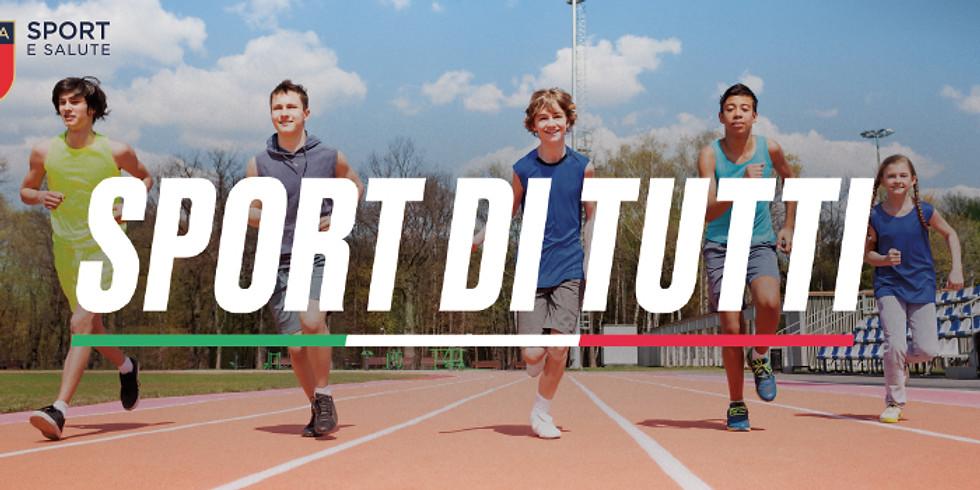 Sport di Tutti Young