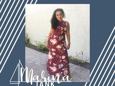 Marina Tank - Pattern Round Up