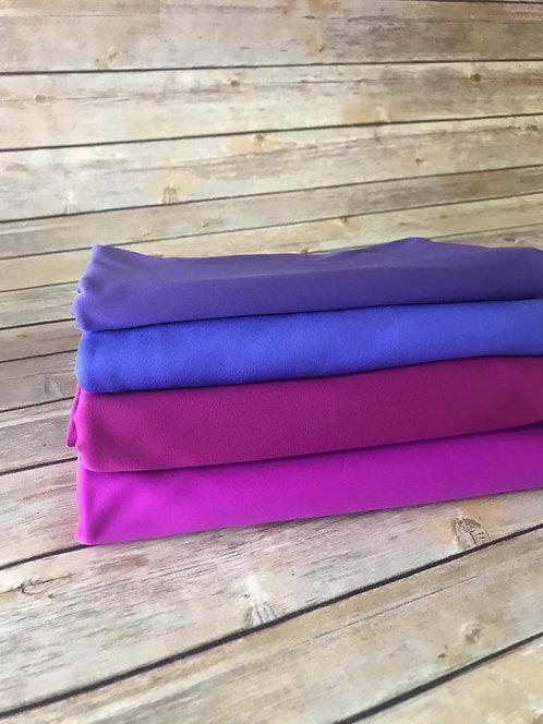 Purples - Athletic Bundle - LIMITED