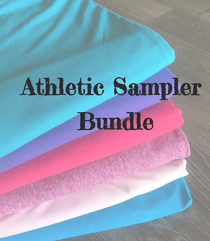 Athletic Sampler
