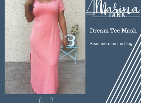 Marina Hack - Dream Tee Mash!