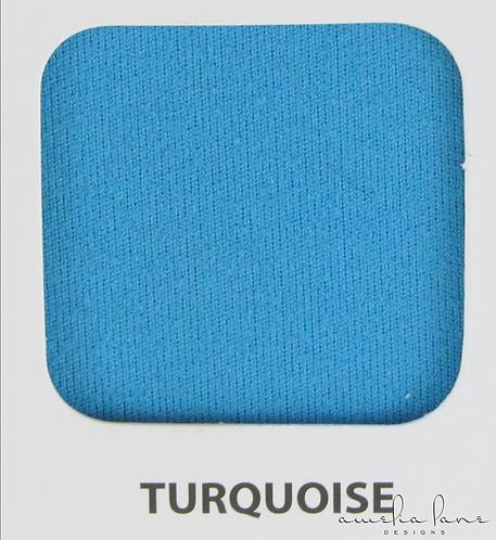 Turquoise - Dri-Tex Moss - 300GSM - PRE-ORDER