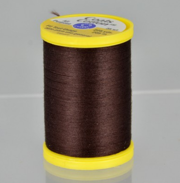 Chona Brown - All Purpose Thread - 225 yards