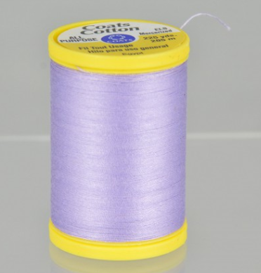 Lilac - All Purpose Thread - 225 yards