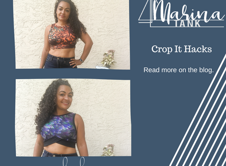 Marina Hack - Let's Crop It!