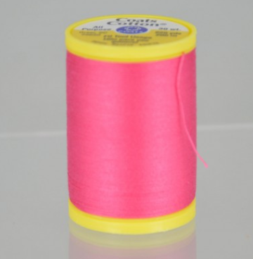 Hot Pink - All Purpose Thread - 225 yards