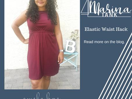 Marina Hack - Elastic Waist