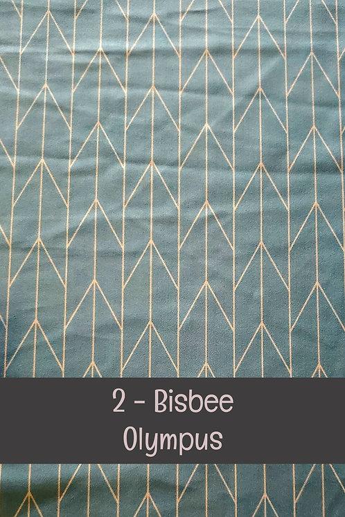Bisbee - Olympus