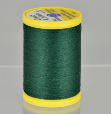 Forest Green - All Purpose Thread - 225 yards