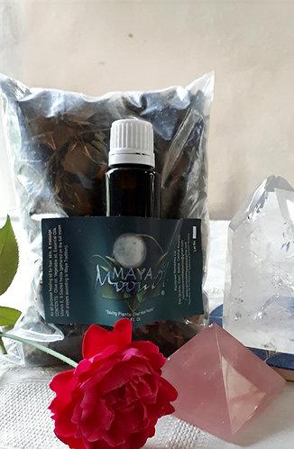 Maya Moon Oil Kit
