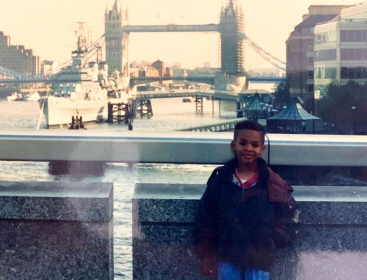 London Bridges falling down