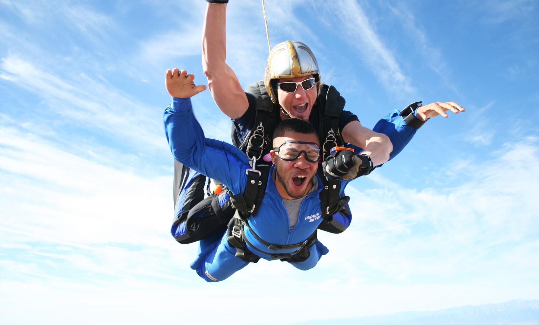 Perris Valley Skydive