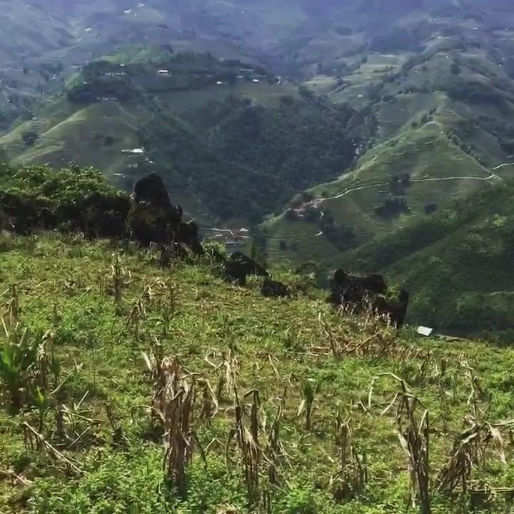 The beauty of Sapa Valley Vietnam