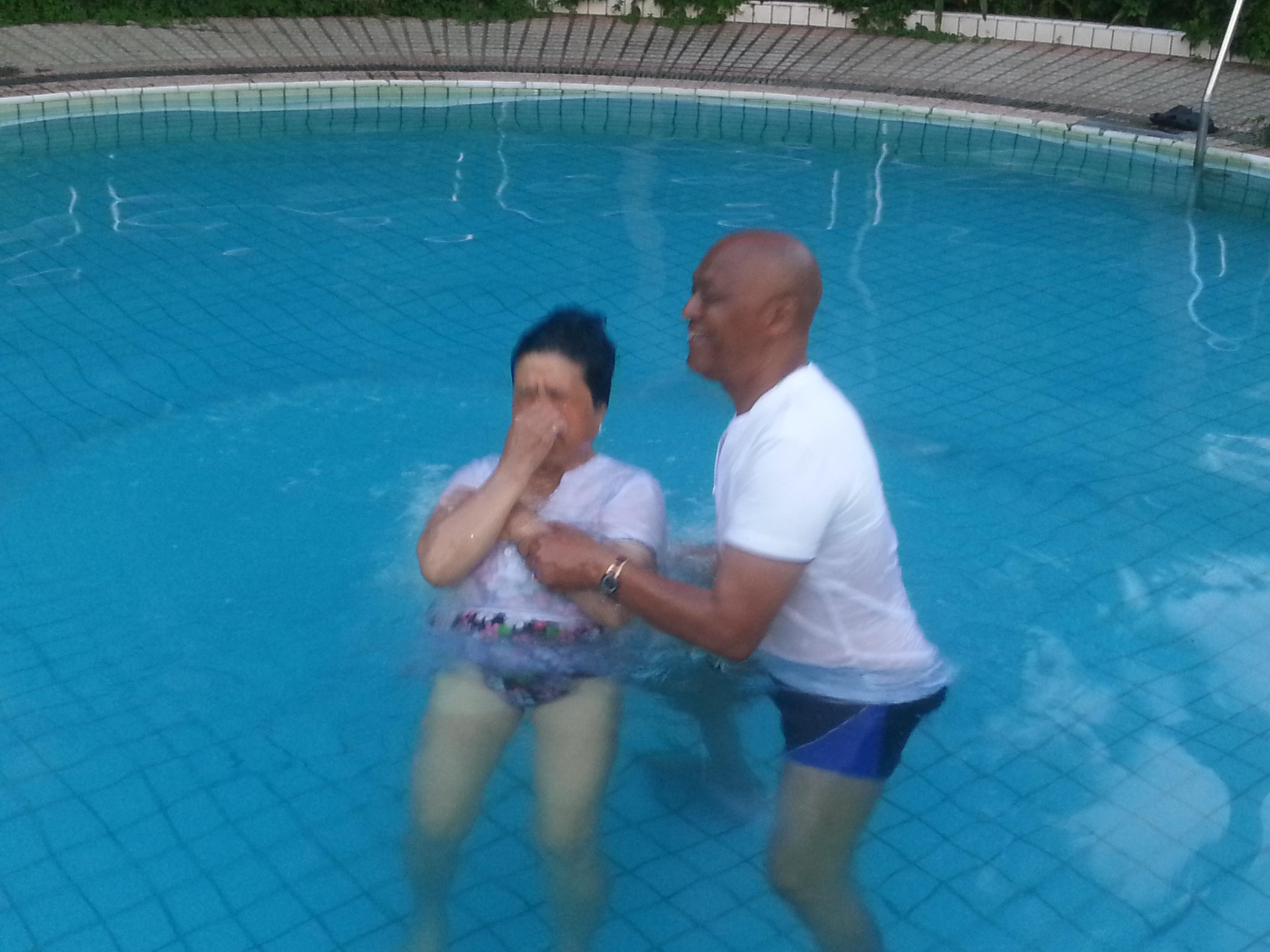 Mom Baptism (2)