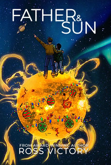 Father & Sun by Ross Victory