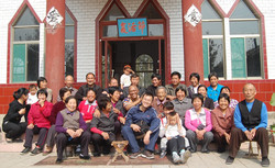 Chang Le Family Church
