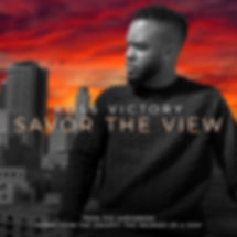 savor the view ross victory cover