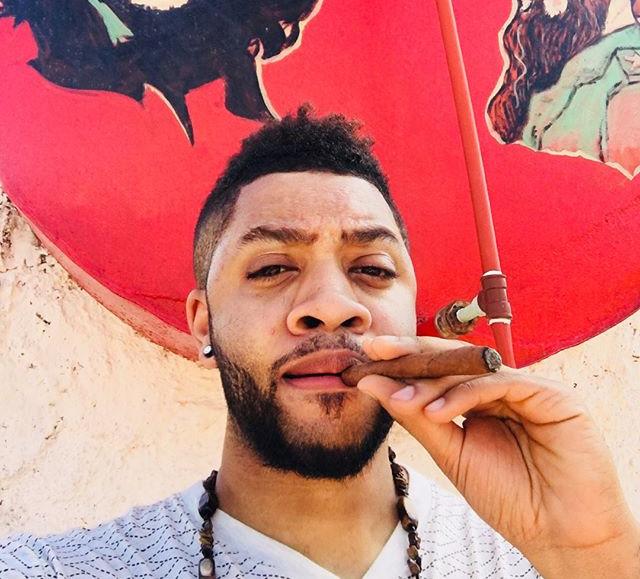Cuban cigs