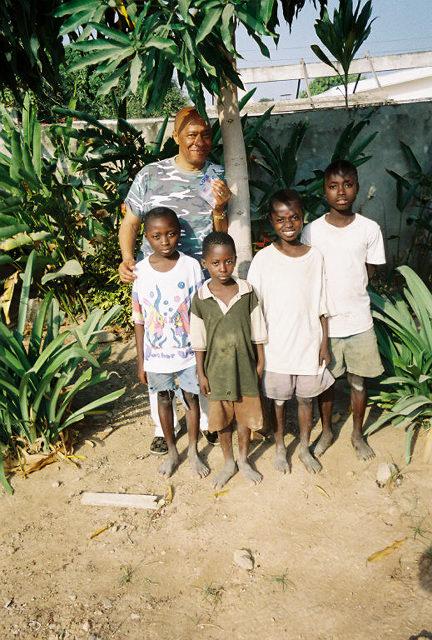 African Children (3)