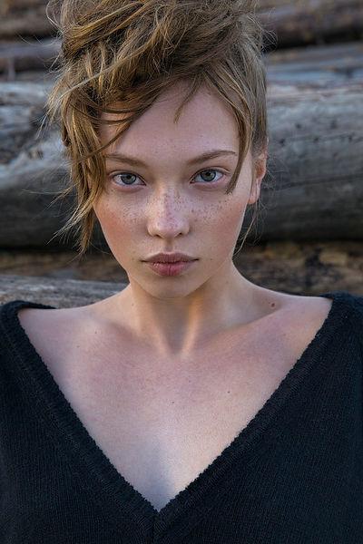 Anya - Women | NIK Model Management