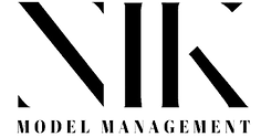NIK Model Management logo