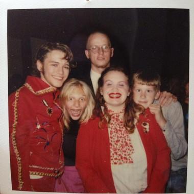 Theatre Family