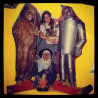 Wizard of Oz 2.0