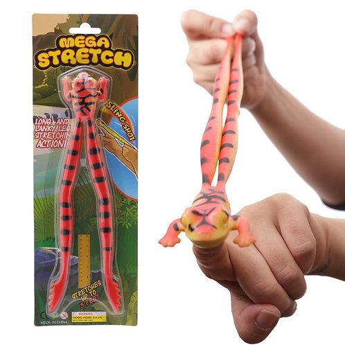 Fun Kids Stretchy Frog Toy