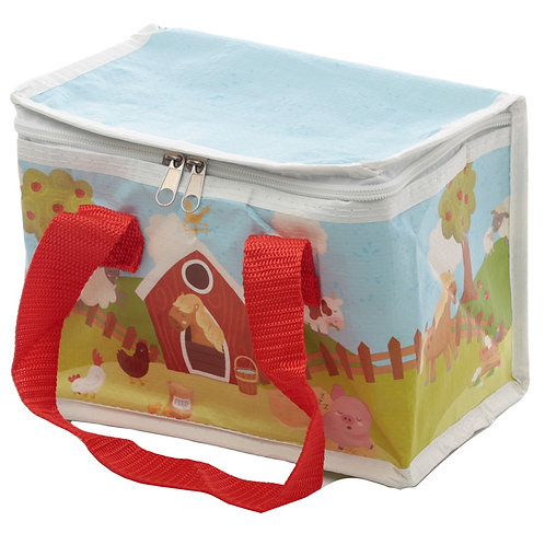 Bramley Bunch Farm Lunch Box Cool Bag
