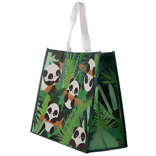 Cute Panda Durable Reusable Shopping Bag
