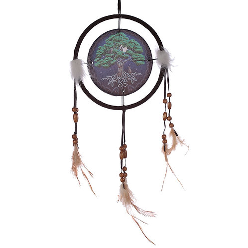 Decorative Tree of Life 16cm Dreamcatcher