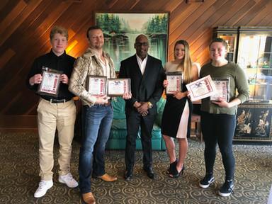 2019 PKC Region 4 Pennsylvania State Karate Champions