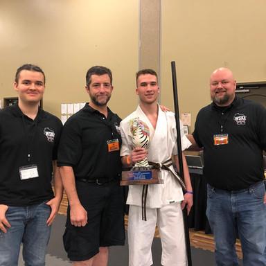 2019 Infinity National Championships