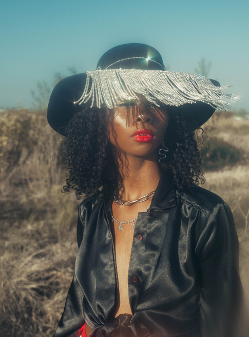 Black Cowboy Fashion