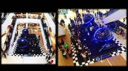 case malls