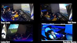 case stock car pilotos