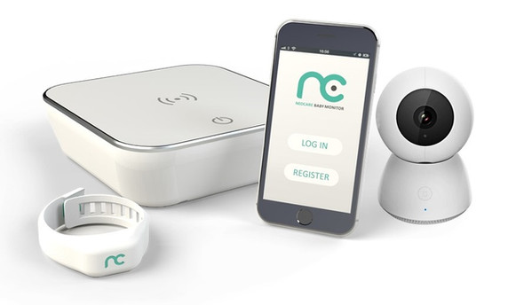 NeoCare Baby Monitor