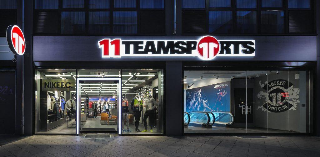 11TEAMSPORTS -BERLIN-