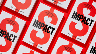 Sir Ronald Cohen's IMPACT Introduces Capitalism 2.0, Hits #2 on Wall Street Journal Bestseller List