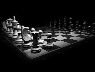 קבלת החלטות בשחמט