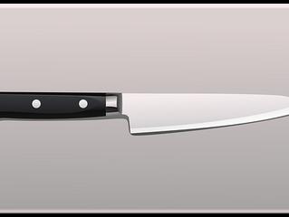 מה הקשר בין אינתיפאדת הסכינים לאפליקציית בליינדספוט של דור רפאלי?
