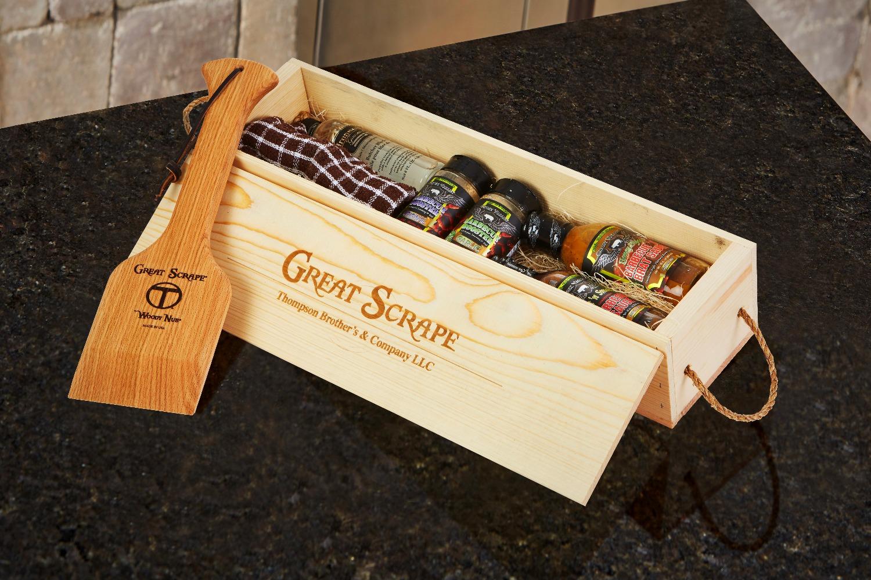 Great Scrape gift box Nub