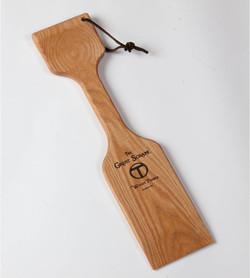 Woody Paddle