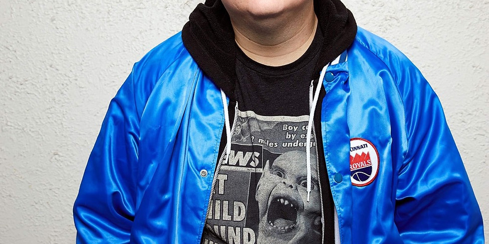 Billy DeVore / John Holmes Friday Comedy