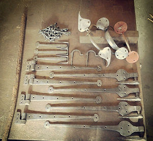 Colonial Reproduction Hardware