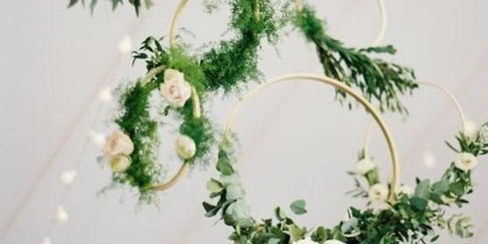 Ring Wreath Class
