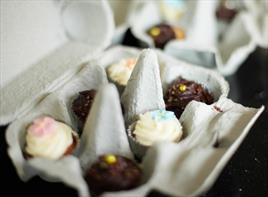 Box Of Mini Cakes - €5.80